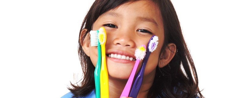 children dentistry new westminster